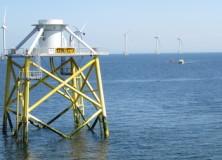 Ormonde – 30 Repower 6 MW – 2011