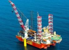 DanTysk Offshore Wind – 80 Siemens 3.6 MW – 2013 -2014