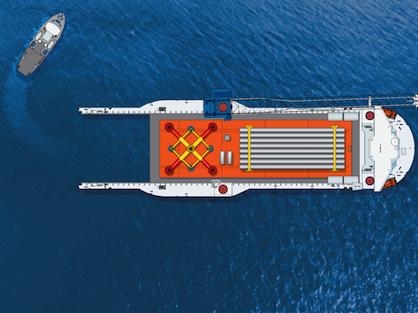 Vessel Design Banner